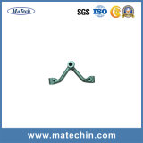 製造者のカスタム高品質の精密Qt400-10鉄の鋳造