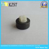 Anelli legati del magnete del ferrito dell'iniezione per i motori