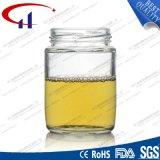 170 ml Pequeño Diseño Hoeny tarro de cristal (CHJ8048)