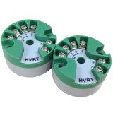 Transmissor industrial da temperatura PT100 da exatidão elevada