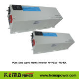 순수한 Sine Wave Home Inverter (N-PSW 4K-6K)