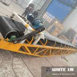 Wl Mobil Vertikal Tansmission Felsen Conveyor Belt ( B400 )