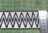 高品質の衣服のアクセサリのための新しいかぎ針編みのレースのフリンジ