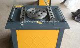 Сразу фабрика поставленная вокруг гибочного устройства Rebar гибочной машины Gw40 стальной штанги
