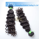Cabelo Curly Kinky Mongolian
