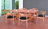 Moderner festes Holz-Dekoration-Lack-Kaffeetisch