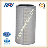 Luftfilter-Autoteile für den Mann verwendet im LKW (81.08304-0049 81.083.040.055)