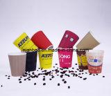 Coffee, Tea를 위한 높은 Quality Ripple Paper Cups,