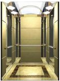 AC-Vvvf управляет домой подъемом/лифтом с немецкой технологией (RLS-212)