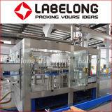 Máquina de engarrafamento de água mineral com venda a quente de 12000bph