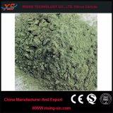 Pó abrasivo verde por atacado de carboneto de silicone de Hotsale