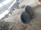 21crmo10 Ductile Iron Pipe Moulds