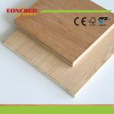 Precio de la madera contrachapada marina impermeable barato de 18m m