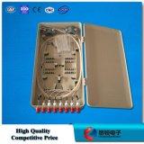 Коробка оптического волокна терминальная
