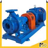 pompe à eau horizontale centrifuge d'aspiration de fin principale d'aspiration de 7m