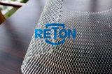 Сетка гипсолита/плоско решетина сетки диаманта