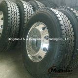 Pneu radial de camion de pneu de camion du pneu 215/75r17.5 235/75r17.5 275/70r22.5 de TBR