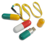 Disco USB de la capacidad plena de Muestras gratuitas