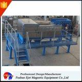 Wirbel-Induktions-Trennzeichen für Aluminiumschutzkappen-und Ring-Abbau vom Glas, das Industrie aufbereitet