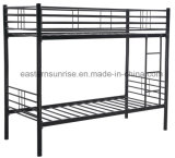 Het stevige Tweepersoonsbed van het Bed van het Roestvrij staal Moderne