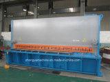 Máquina de corte hidráulica QC11y-16mm/3200mm del buen precio