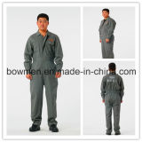 Arqueiros Cotton Workwear Flame - Unfiorm retardador Coverall