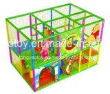 작은 좋은 품질 아기 실내 운동장 장비 (TY-40273)