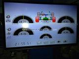 Geen Instrument van het Type van Kar van de Duw 3D Vierwielig Plaatsend: FSD-W300m