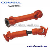 SWC Standard Light Duty High Speed ​​Universal Joint Coupling