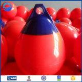 Colores de encargo de la talla que flotan la defensa inflable del barco del PVC