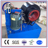 Machine sertissante 1/4 '' ~2 '' de machines de boyau électrique