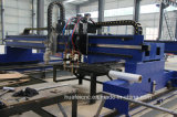 De op zwaar werk berekende CNC Scherpe Machine van het Plasma met de Bron van het Plasma