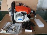 Tronçonneuse portative d'essence de qualité professionnelle pour les outils de jardin (YD580)