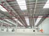 Grande, Estructura de Acero Span Taller 596