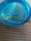 """PVC螺線形/鋼線の吸引の排出の潅漑または水ホース(1 """"、1-1/4 """"、1-1/2 """"、2 """")"""