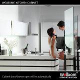 2016年のWelbomの光沢度の高い台所家具および食器棚