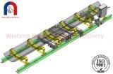Scala elettronica della cinghia di serie di TSC per estrazione mineraria