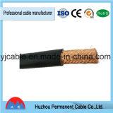 Câble coaxial de liaison de cuivre Rg213 de qualité