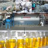 제품 주기를 위한 의학 폐기물 열분해 기계