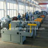 Double Screw Extruder for Powder Coating Production Line