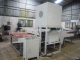 Lavage en verre plat de la Chine et machine de séchage