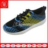 Chaussures respirables de sports d'hommes de confort de maille