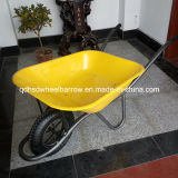 Bon Quality Construction Wheelbarrow Hsd-2 pour Indinesia Market