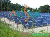 Sistema à terra da montagem do Sistema-Terraço solar da montagem com garantia 25years