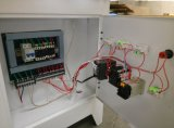 チンタオの木の製品のための手動端のバンディング機械
