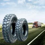 Linglongのブランドの点の放射状のトラックのタイヤ(11.00R20、12.00R20)