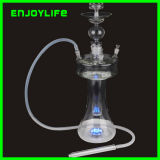 卸し売りLavoo MP5 Glass Shisha Hookah、30cm LED Glass Shisha、Lavoo MP5 Glass Hookah