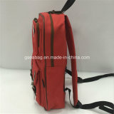 旅行バックパック(GB#20054)をハイキングする学校学生のラップトップのための2017流行の偶然袋