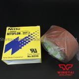 De Kleefstof die van Denko 923s Nitoflon van Nitto ElektroBand maskeren