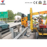 EN ISO 1461 standard Highway Guardrail